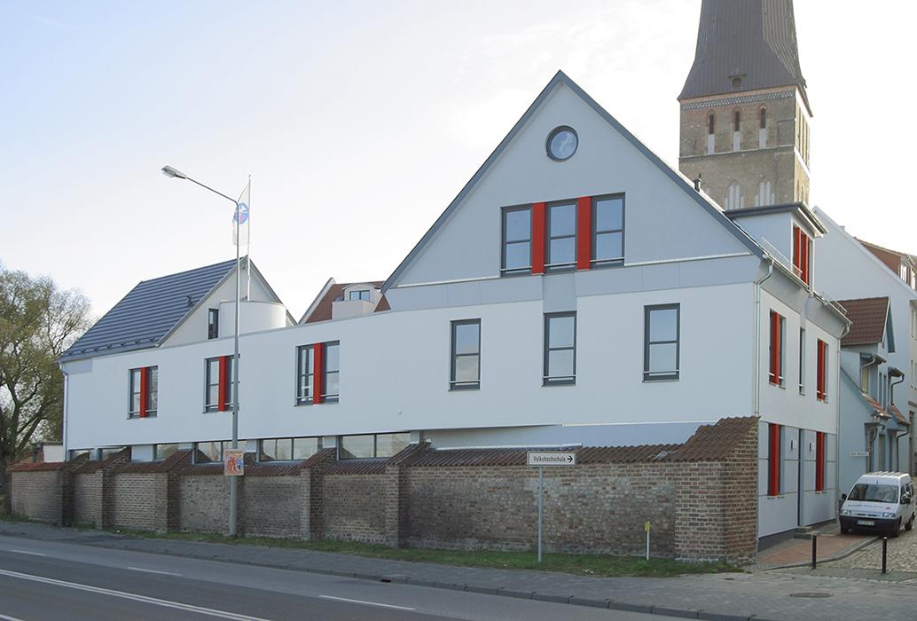 Bauunternehmen Rostock raddatz gmbh reparatur instandhaltung an bauwerken kritzmow